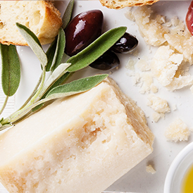 Stella® Cheese | Our Cheeses